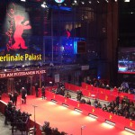 Berlinale-Palast in Berlin.