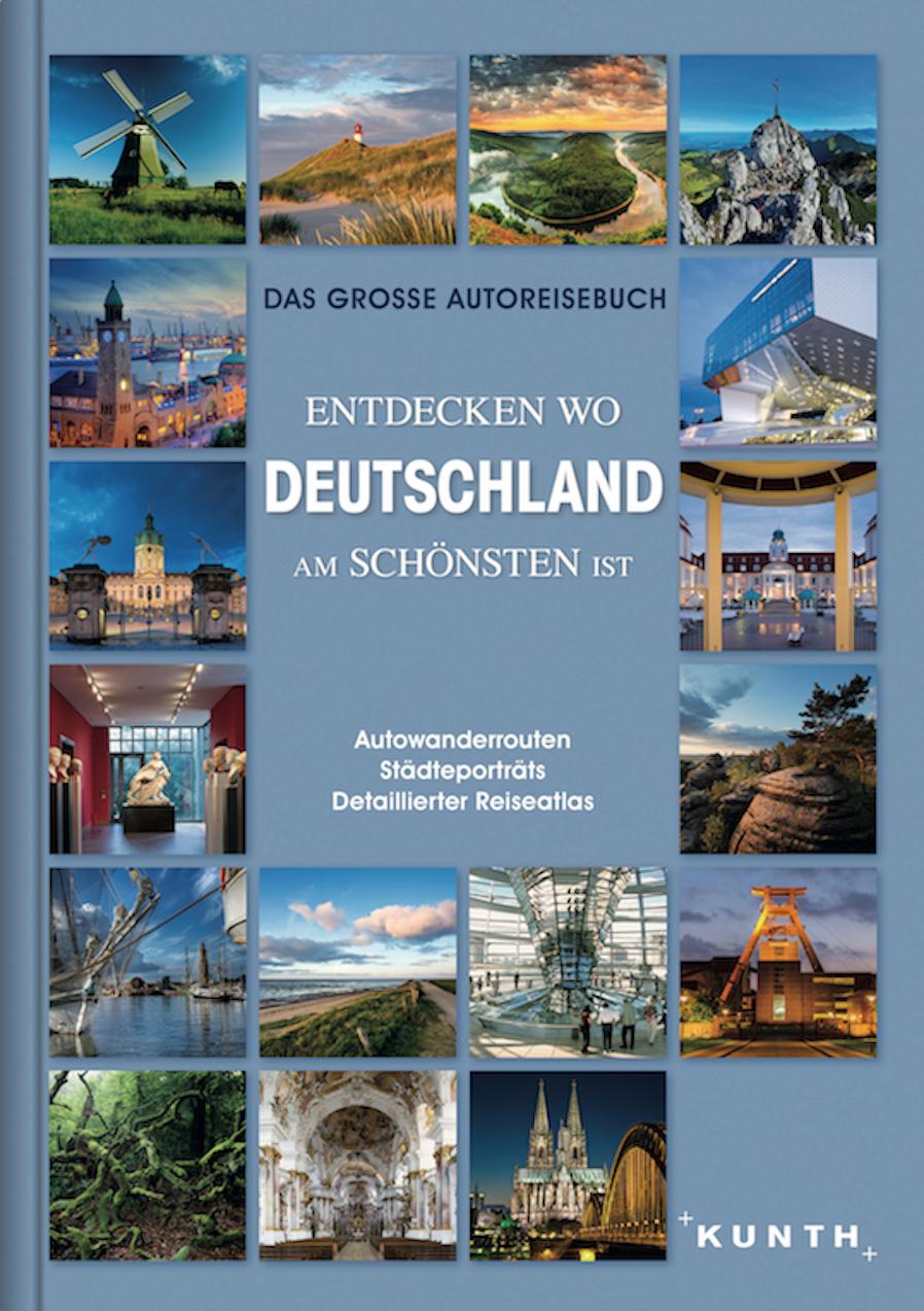 waldesruh oder rheinpromenaden annotation zum buch entdecken wo deutschland am sch nsten ist. Black Bedroom Furniture Sets. Home Design Ideas