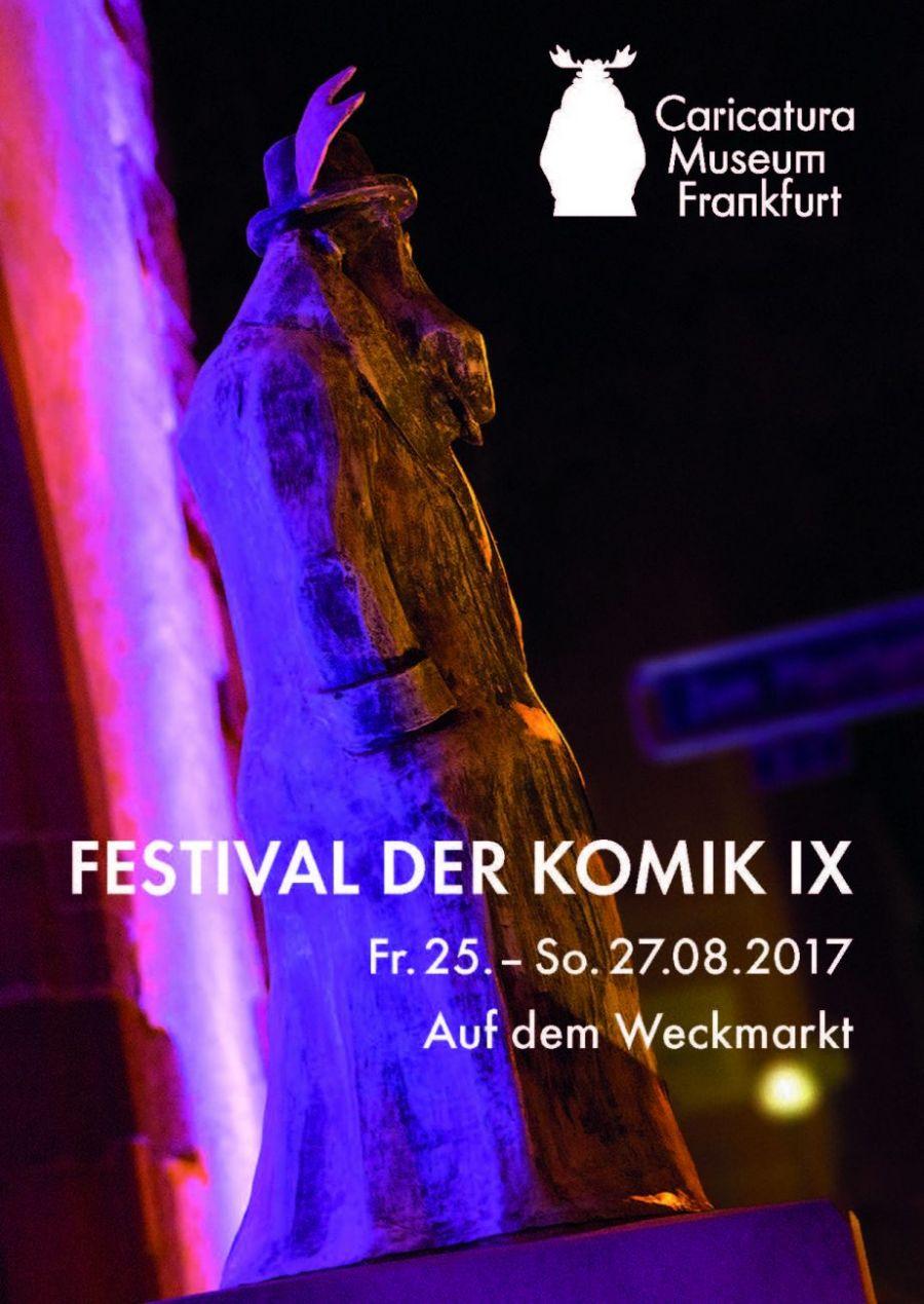 Festival der Komik IX