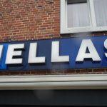 Restaurant Hellas im Landkreis Lüchow-Dannenberg.
