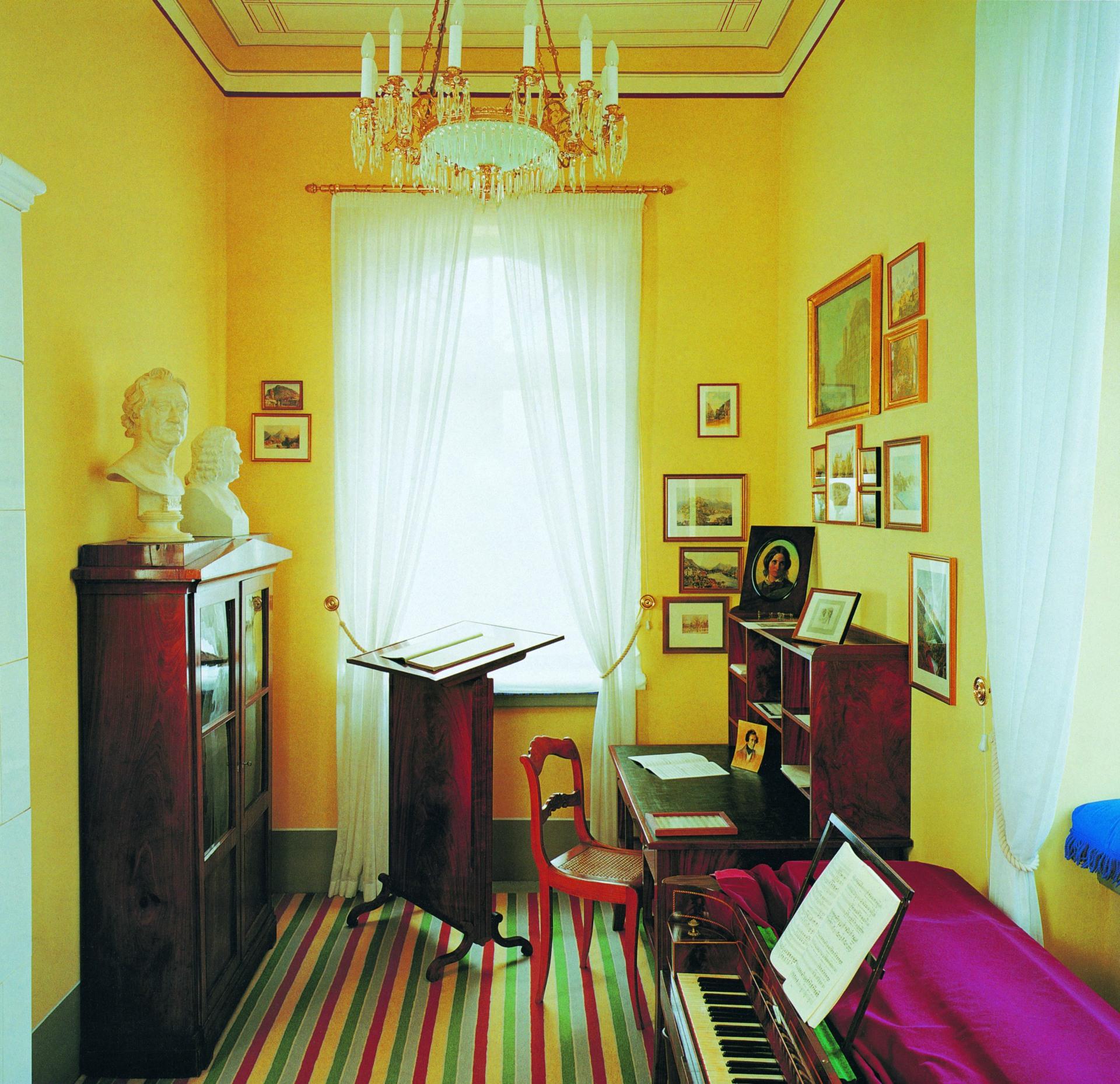 Mendelssohn-Haus Leipzig