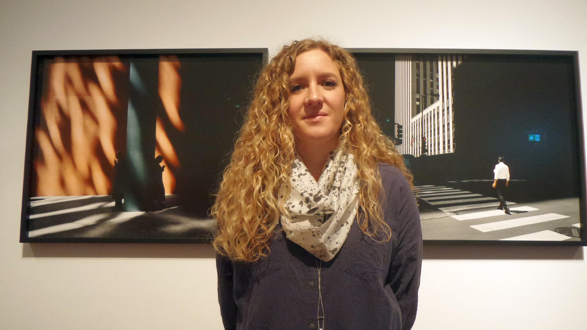 Clarissa Bonet aus Illinois, USA