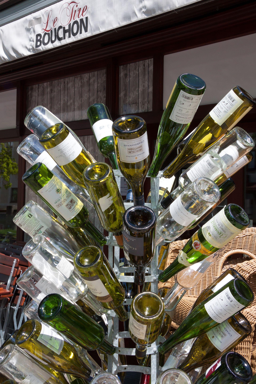 Flaschentrockner von Macel Duchamp.