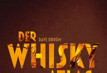 Der Whiskyatlas von Dave Broom.