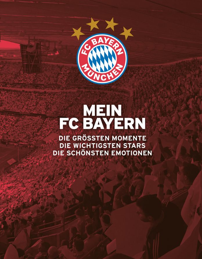 Mein FC Bayern.