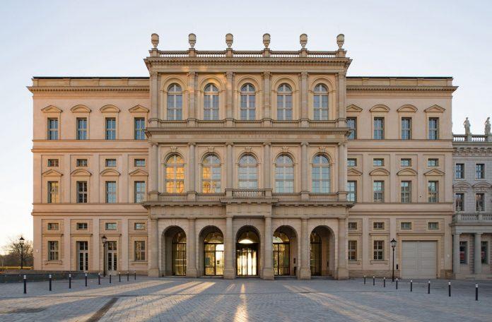 Das Museum Barbarini.