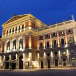 Musikverein in Wien.