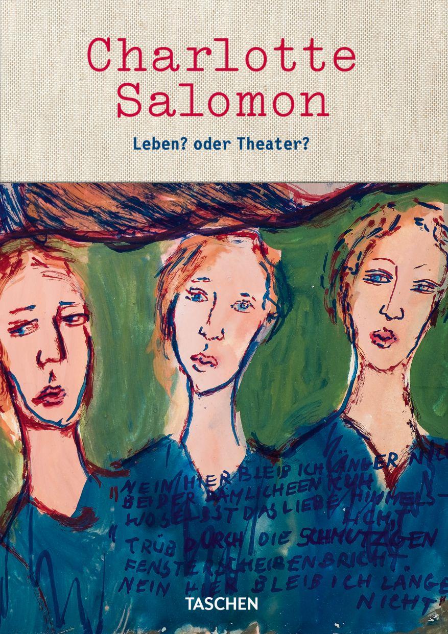 Weltweit Versandkostenfrei 2019 rabatt verkauf neuesten Stil Charlotte Salomon. Leben? oder Theater?