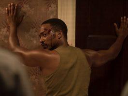 """Szene aus dem Polit-Thriller """"Detroit""""."""