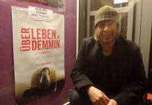 """Regisseur Martin Farkas bei der Preview des Films """"Über Leben in Demmin""""/ """"Über Leben in Demmin"""" in Berlin-Charlottenburg am 20. März 2018"""