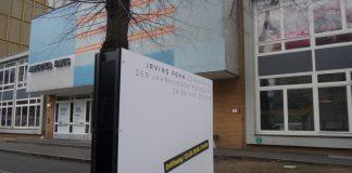Ausstellung Irving Penn Centennial Der Jahrhundertfotograf 24.03.-01.07.2018 im Amerika-Haus Berlin-Charlottenburg