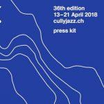 Cully Jazz Festival 2018.