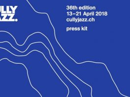Cully Jazz Festival 2018.