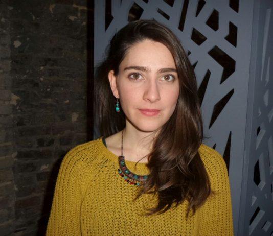 Larissa Offner.