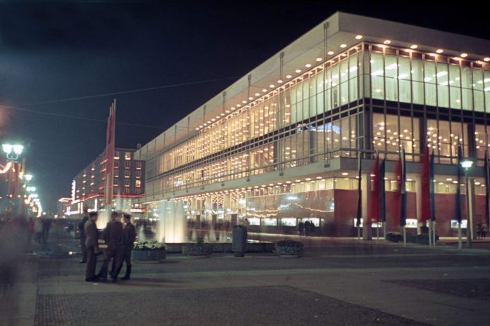 kulturpalast dresden programm 2019