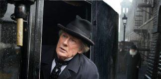 "Szene aus dem Film ""The Limehouse Golem""."