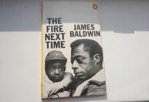 """Penguinbuch von 1963 auf englisch: James Baldwins """"The Fire Next Time"""""""