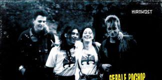 """""""Untergrund war Strategie Punk in der DDR"""" von Geralf Pochop"""