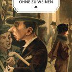"""""""Lerne lachen ohne zu weinen"""" von Kurt Tucholsky."""