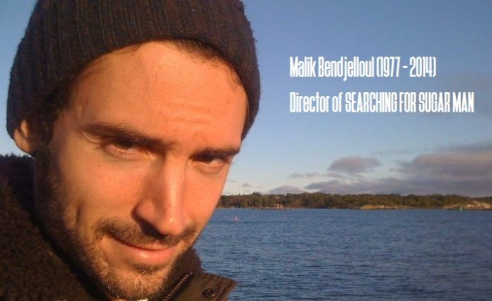 Bild zum 4. Todestag von Malik Bendjelloul (1977-2014), Regisseur des Films
