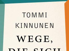 Wege die sich kreuzen von Tommi Kinnunen.