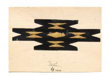 "Michael Riedel, ""Signet"", 1994."