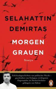 """""""Morgengrauen"""" von Selahattin Demirtas."""