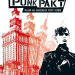 """""""Warschauer Punk-Pakt"""" von Alexander Pehlemann."""