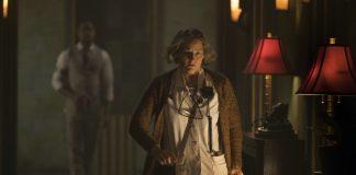 """Szene aus dem Film """"Hotel Artemis"""" von Drew Pearce."""