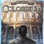 """""""Colosseum"""" von Klaus-Jürgen Wrede."""