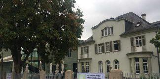 """Die Ausstellung """"Der Duft der Bilder"""" in den Opelvillen Rüsselsheim."""