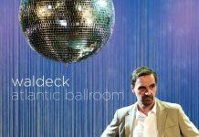 """Atlantic Ballroom"" von Klaus Waldeck"