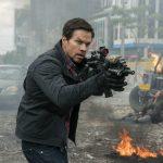 """Mile 22"" mit Mark Wahlberg."