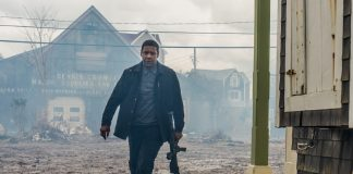 """The Equalizer 2"" mit Denzel Washington."