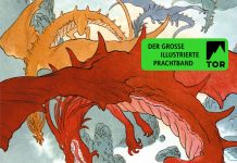 """Erdsee"" von Ursula K Le Guin."