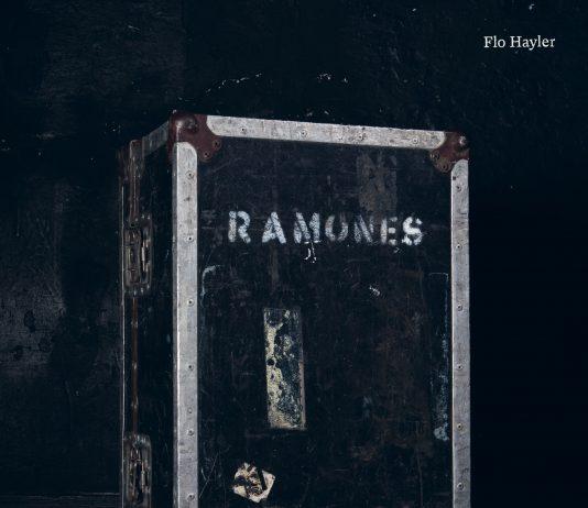 """""""Ramones"""" von Flo Hayler."""