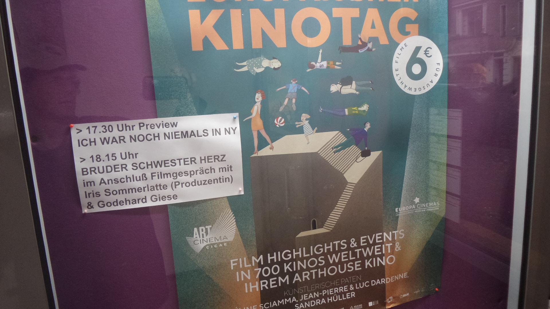 Kinotag Berlin