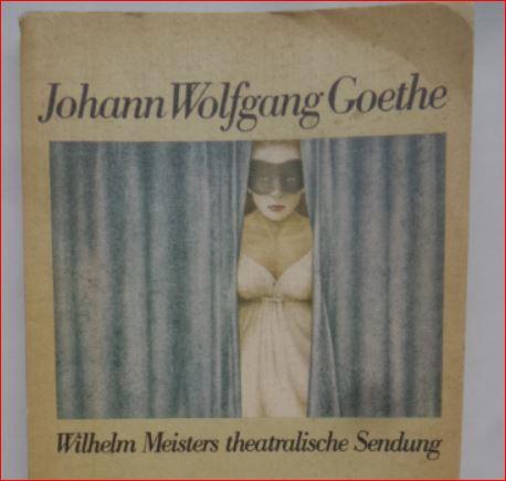 Antiquarische Ausgabe auf preiswertem Papier aus den frühen 80er Jahren, als man noch in der DDR Druck machen konnte.