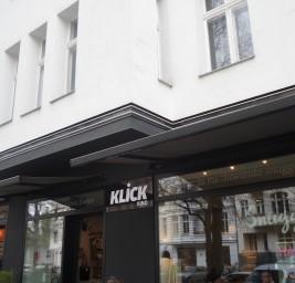 Da hat es 'klick' gemacht (… und das Kinosterben war zu Ende)! In Berlin-Charlottenburg macht ein Filmtheater nach langer Zeit wieder auf
