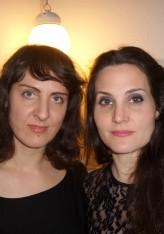Märchenhaft eindringlich. Carolin Pook und Thistle Jemison – Konzerte mit eigener Andersen-Vertonung