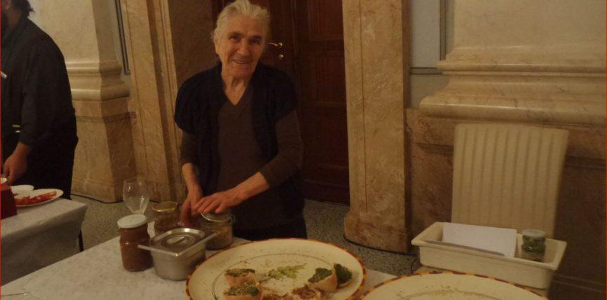Endspurt der italienischen 72 Stunden. 7 von 52 Berliner Orten für authentisches Essen – ein Sonntagsausflug!