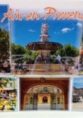 Kultur pur in Aix-en-Provence