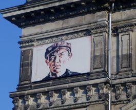 """""""Neue Bilder"""" von Gerhard Richter im Albertinum in Dresden"""