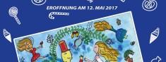 """Auf zur Ausstellung """"Maskerade mit E.T.A. Hoffmann"""" im Bamberger E.T.A. Hoffmann-Haus"""