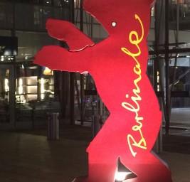 """Die Bären sind los – """"Testről és lélekről (""""Körper und Seele"""") von Regisseurin Ildikó Enyedi ist der Beste Film der 67. Internationalen Filmfestspiele Berlin"""