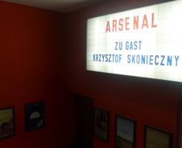 """Die Berlinale ist noch nicht vorbei – Im Festivalkino Arsenal laufen Forums-Filme wie der mexikanische """"Panamerican Machinery"""""""