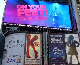 """Galerie: Mythos """"Broadway"""" – Expedition in das Zentrum des Musicals"""