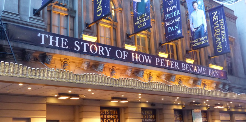 """Mythos """"Broadway"""" – Expedition in das Zentrum des Musicals"""