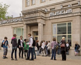 """""""State of the Game"""" im Roten Rathaus – Tagung über das Kulturgut Computerspiele am 14. und 15. September 2017 in Berlin"""