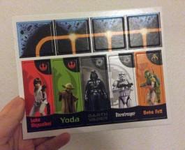 """Endlich oder ekelhaft? – Die Edition Star Wars des Spieleklassikers Carcassonne von """"Hans im Krieg"""""""